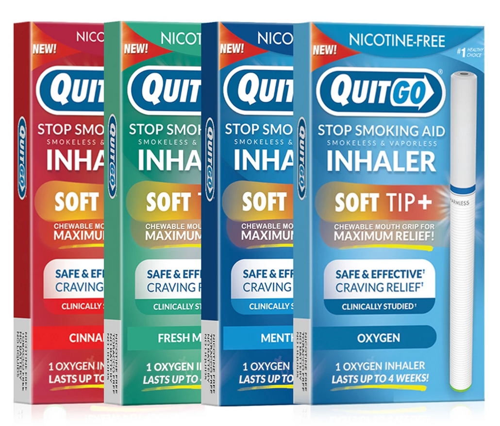 Soft-Tip Inhaler Variety Pack