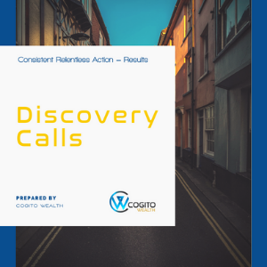 Discovery Call Scripts