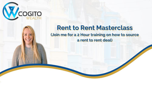 Rent To Rent Masterclass
