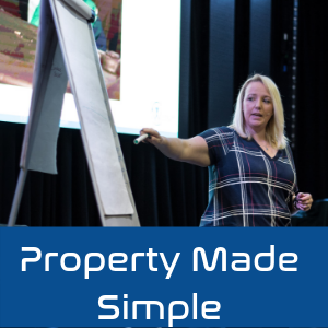 Property Made Simple - Your 1 Day FREE Property Training Day