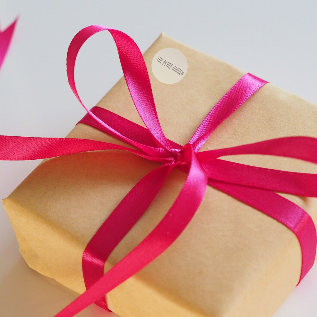 SPECIAL OCCASION GIFT WRAPPING
