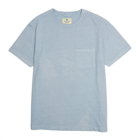 Sunshine Blues Baby Blue T-shirt