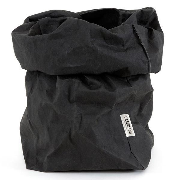 XL Paper Bag - Black