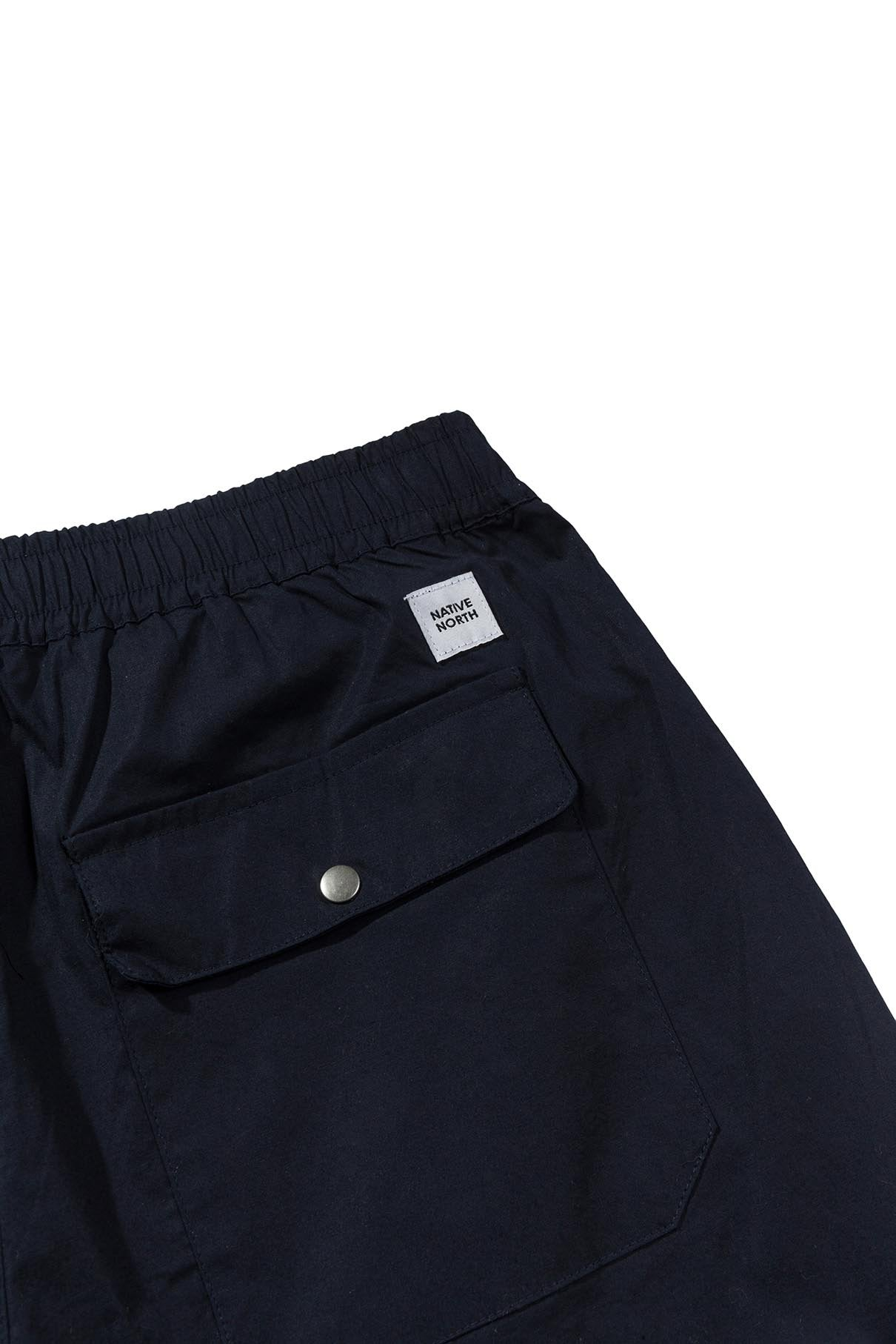 Native North - Paper Shorts