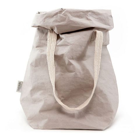 Small Carry Two Bag - Grey