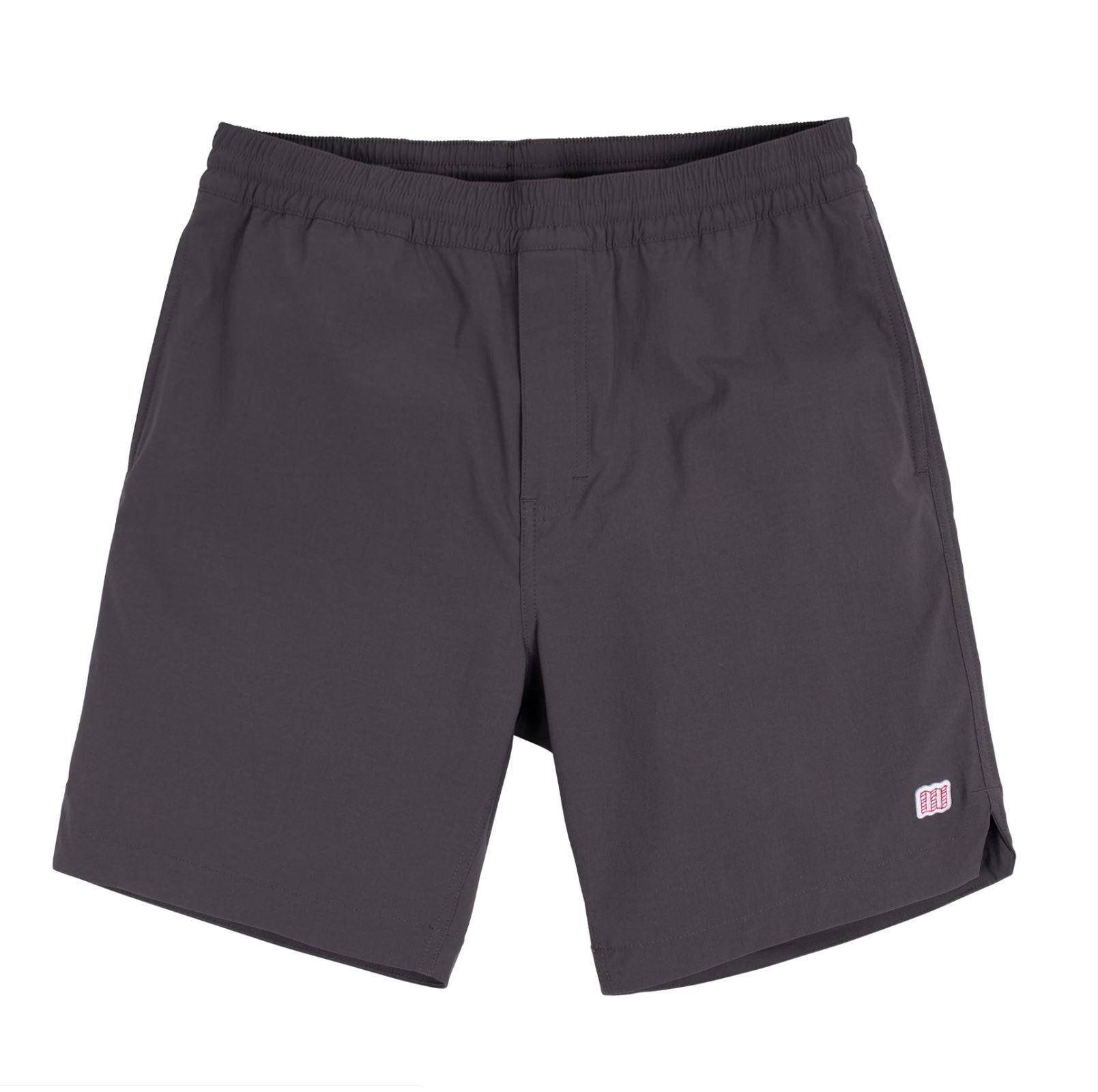 Topo Designs Global Shorts - Charcoal