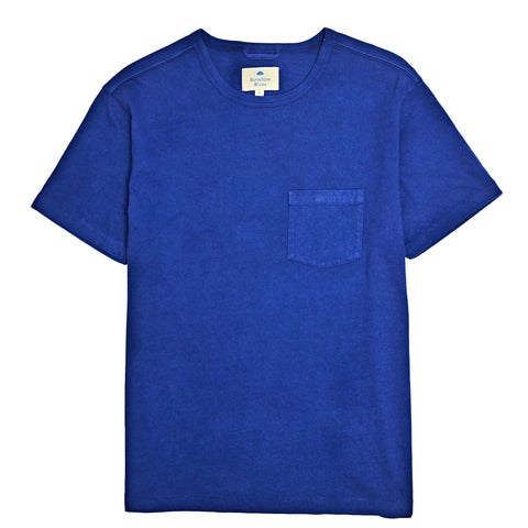 Sunshine Blues Twilight Blue T-shirt