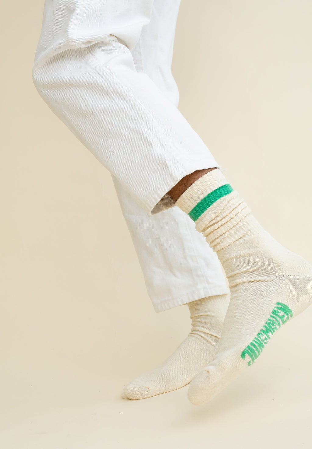 Jungmaven Town and Country Socks