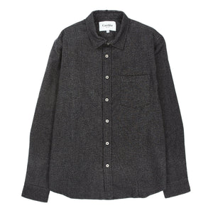 Corridor Brushed Flecked Flannel