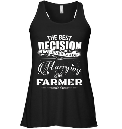 The Best Decision I Ever Made Was Marrying a Farmer
