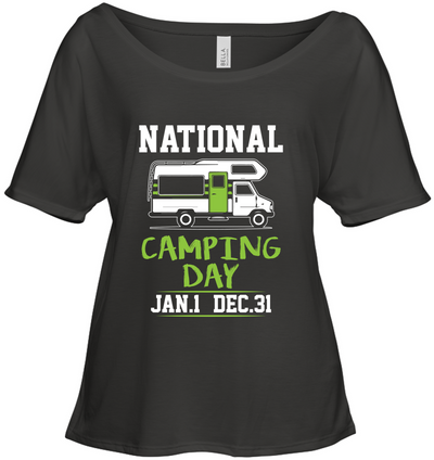 National Camping Day