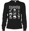 Farmer I am more than you think