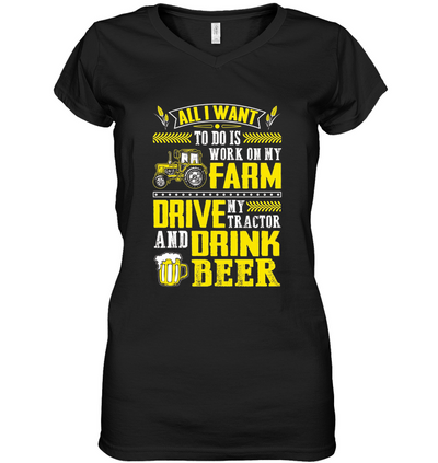 I Want To Work On My Farm