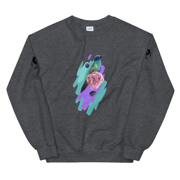 Unisex Sweatshirt - Pre-shrunk with Classic Fit Sweater