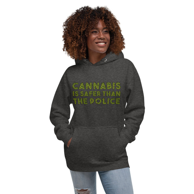 Unisex Hoodie - Convenient Pouch Pocket and Warm Hoodie