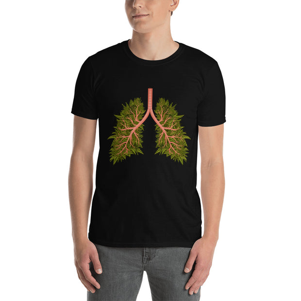 Soft and Comfy - Short-Sleeve Unisex T-Shirt