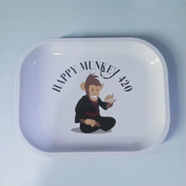 Tobacco Rolling Trays Gift for Men -  18cm*14cm