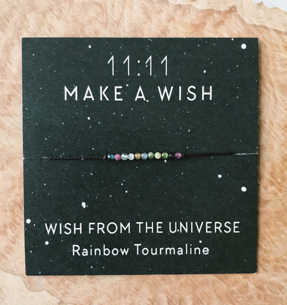 A Wish From the Universe Bracelet