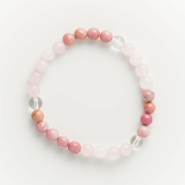 Love & Light Mala Bracelet