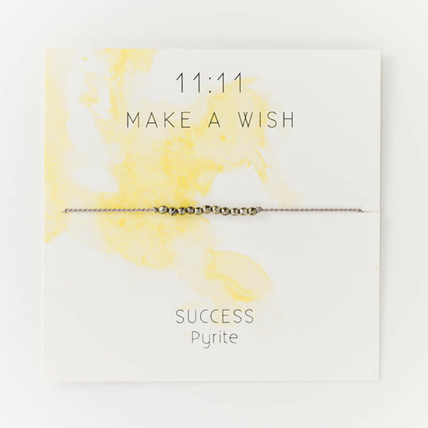 Success Wish Bracelet