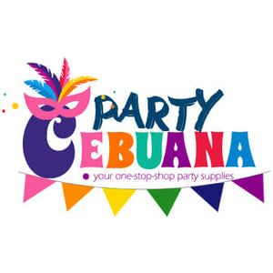 Party Cebuana One-Stop Shop Party Supplies Pastries and Cakes