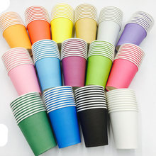 Load image into Gallery viewer, Various Type of Plain Colored Party Cups