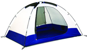Chinook Whirlwind 3-Person Tent with Fiberglass Poles