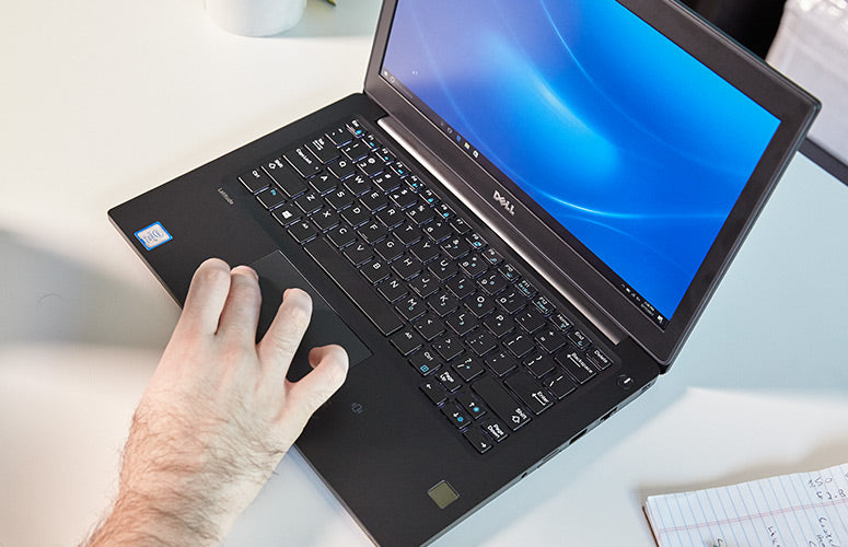Dell Latitude 7280 Intel Core Notebook