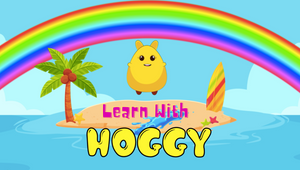 Hoggy Early Learning Programme Nursery to Class 2