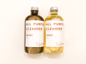 All Purpose Body Cleanser - Skin Cubed