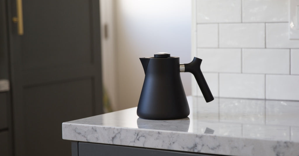 Raven Stove Top Kettle
