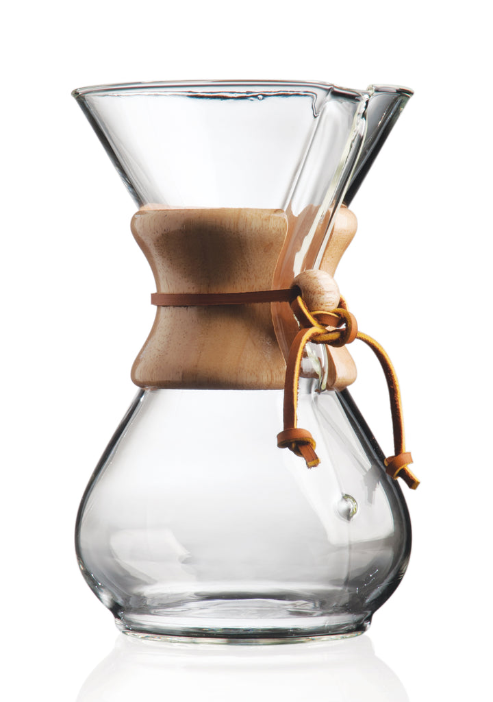 Chemex Classic Series Coffee Maker