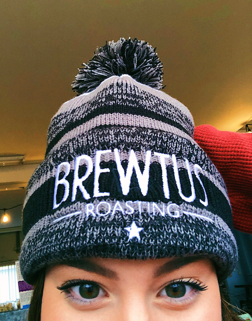 Brewtus Roasting Winter Toque