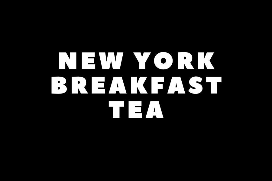 New York Breakfast