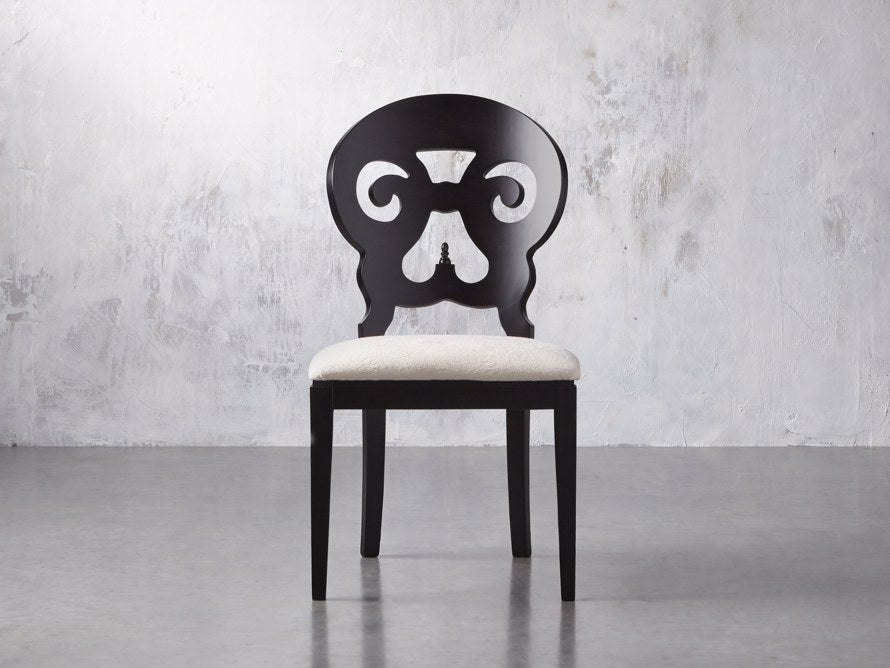 jordan dining side chair