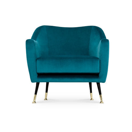 CHARLOTTE ARMCHAIR by Essential