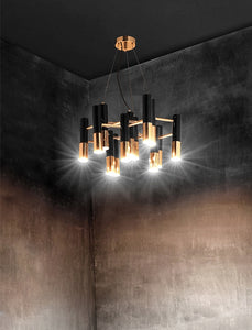 Ike Suspension Light by Delightful Designs