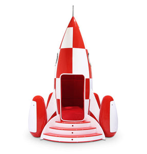 Rockey  Rocket  | Sofa/Chair - Kids Korner