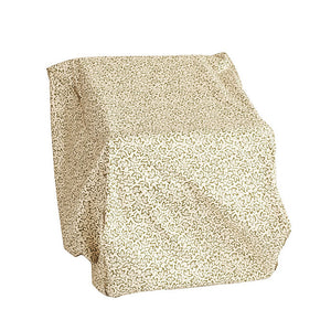 AMALFI OUTDOOR LOUNGE CHAIR COVER