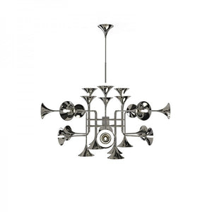 Botti 250 Suspension Chandelier