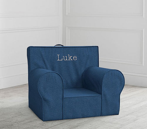 Denim Anywhere Chair®