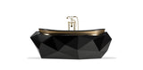 Diamond Bathtub from Maison Valentina