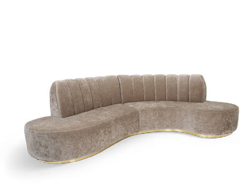 SHERMAN SOFA by Essential Homes