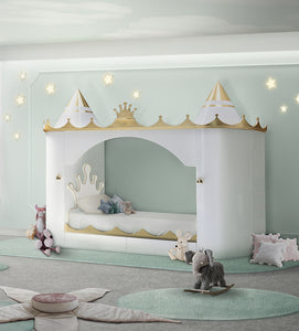 Kings  &   Queens  Castle - Kids Korner