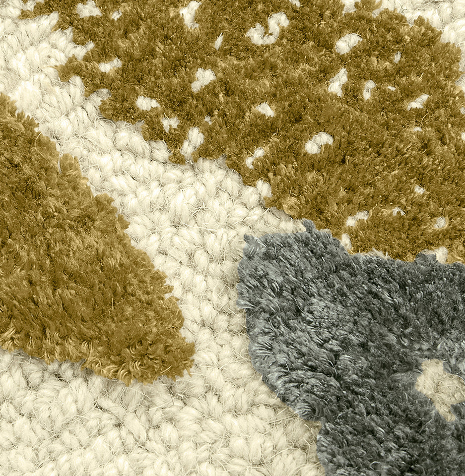 REDLEH CLASSIC COLLECTION by Rug Society