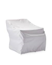 Waterfront Lounge Chair Outdoor Cover