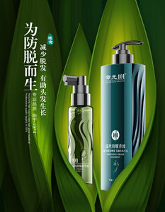101 Reshow- Anti-Hair Loss Shampoo/Essences (101 防脱洗发水/精华)