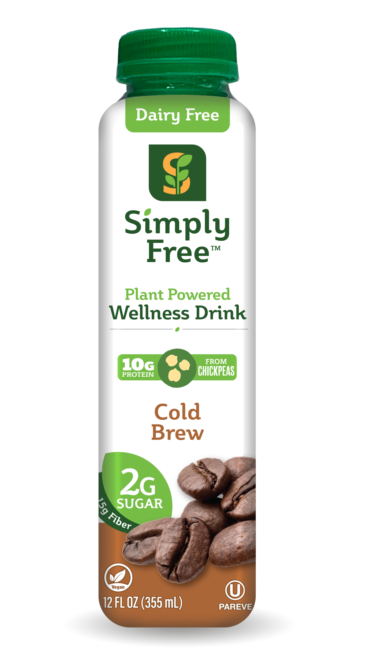 Cold Brew 8-Pack