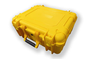 ADDITIONAL BATTERY & TRANSPORT CASE