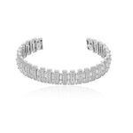 Palmo Sterling Silver Exclusive Series Bracelet PLM1841B